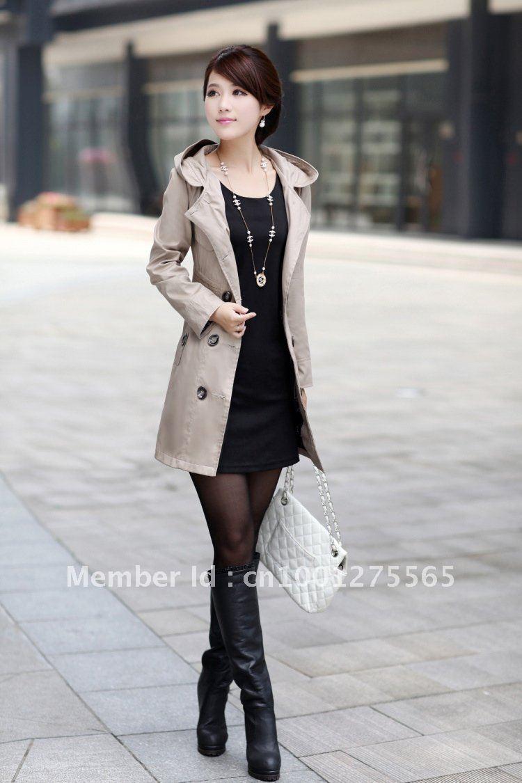 Ladies Fashion Coats And Jackets