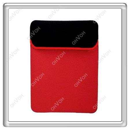 K5Q 10&quot; Sleeve Soft Case Bag Protector for New iPAD 2 Tablet PC Laptop UMPC New(China (Mainland))