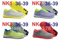 Free shipping,free run 4.0 v2 sports shoes,2012 new arrive wome shoes,lady running shoes,wholesale sneakers,low price