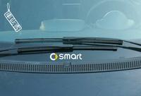 Car stickers reflective stickers car smart emblem