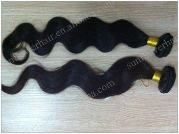 eurasian hair weave