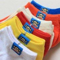 Min Order $10(mixed order) Retail Cute  cotton  cartoon men socks