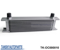 Tansky - Hotsale: British Type 10-Row Engine Oil Cooler / AN8 TK-OC000010 Have in stock!