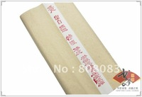 Free shipping Big rice paper  white calligraphy paper, Chinese art paper for painting and calligraphy,50*100cm,85 copies (D017)