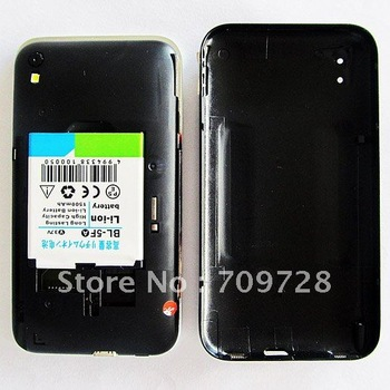 Free Shipping Hot Sell New i9 Wifi F8 MTK6235 3G 3GS WIFI JAVA phone Polish Russian mpi9Wz0 (HK Post=SG/Swiss post)