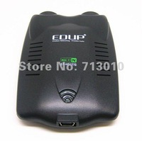 EDUP EP-MS1532 Wireless Wifi 300 Mbps USB Network Card Adapter With Double 6dbi Antenna+Free shipping