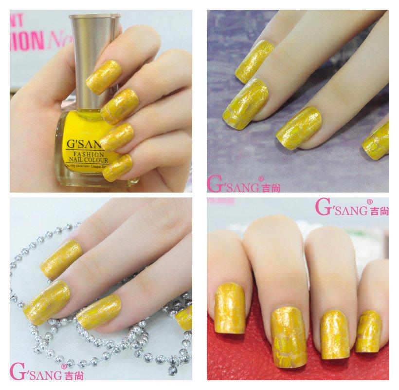 Opi Yellow Nail Polish Names - Creative Touch