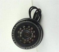 24IR Micro SD DVR MOTION DETECTIVE DOME CCTV CAMERA