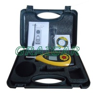 Digital Sound Level meter, Free shipping of DHL, Fedex, TNT, good quality, wholesale, retail