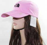 Free shipping -- wholesale (10 pieces/lot) cotton Outdoor Quick-drying waterproof cap / hat 9 colors