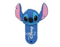 New 3D Stitch Design Puppy USB Flash Drive Memory Stick Pen Drive 4GB/8GB/16GB/32GB