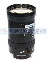 "8-50mm Vari-focal Manual Iris CCTV Lens TV Lens C Mount 1/2"" F1.6"