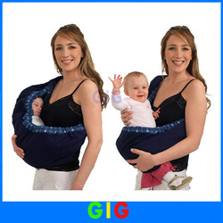 Promotion free shipping mixed top baby back bag sling 100%cotton Infat Carrier baby carriage Newborn Infant carrier retail 1pcs(China (Mainland))