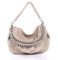 PU  leather bags/handbags,new fashion ladies shoulder bag high quality PU leather bag free shipping