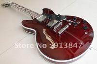 Best G es 335 Electric Guitar wine chrome Dave QA 2012 05 10