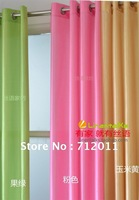 new arrival&wholesale, ready made europe guaze curtain,whtie voile litre fall shade curtain,83cm*180cm,free shipping via CPAM