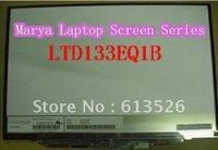 LTD133EQ1B Original laptop Screen for lenovo  X300 X301
