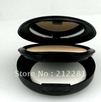 2012 Factory Direct! 12 Pcs Pcs New NC20....NC43 Studio Fix Pressed Powder Plus Foundation!15g!