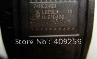 Free Shipping   Electronic chip  74HC24O