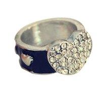 Кольца Китайская компания ювелирных изделий 84002 A182
