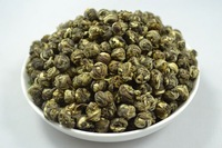Organic Jasmine Pearls Chinese Green Tea 250g