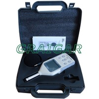 Digital Sound level meter AR814,  Smart sensor