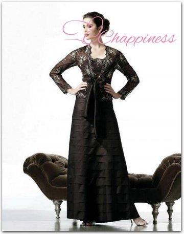 Cheap Dress on Graceful Evening Dresses Online Red Prom Dresses Empire Waist Mother