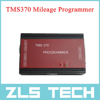 NEWEST professional TMS370 Mileage Programmer highly quality free shipping