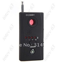 Free Shipping Multi-Detector Wireless Camera Lens BUG detector Monitor Finder New 50pcs/lot