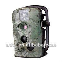 940nm NO Glow Sightless LED Hidden Tree  Cameras for Deer Hunting