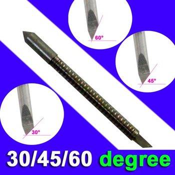 5pcs 60 degree Cutting BLADE GRAPHTEC CB09 Vinyl Plotter Cutter