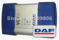 Guaranteed 100% Free Shipping Original DAF MUX  VCI-560  DAVIE XDcII  -- 3 years warranty+wholesale/retail