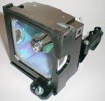 Projector lamp with housing ET-LA780 for PANASONIC PT-L750 PT-L780 PT-L780NT PT-LP1X100 LP1X200NT
