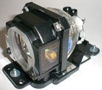 Projector lamp with housing ET-LAM1 FOR PANASONIC PT-LM1 PT-LM1E PT-LM1E-C PT-LM2 PT-LM2E