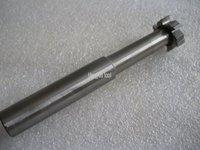 1pcs HSS T Slot Mills Cutting Tools 16X5mm End mill Shank Dia 10mm Endmills