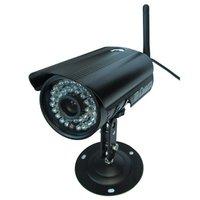 New Wanscam(AJ-C0WA-C126) Wireless WIFI IR IP Camera Support Mobile View