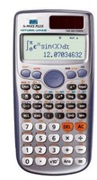 2nd 10% off Free Shipping: FX-991ES Plus Scientific Calculator for High School Students, Matrix Calculations