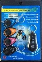 Key Finder Card Wireless Key Locator Purse Finder Remote Key finder 1 x Transmitter +4 x Receivers