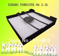 Reliable durable auto fiber cabin air filter for Subaru 72880-SA000