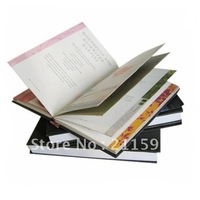Non Gloss Hardcover Book Printing Service