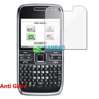 Anti Glare Screen Guard  Film Protector For Nokia Mode E73 / E72