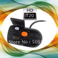 New HD 720P Smallest In Car Dash Mini Camera Video Register Recorder DVR Cam Rearview camera For Car DVD/GPS Navigation/Monitor