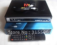 Digital TV satellite receiver 15pcs/lot azbox evo xl/azbox receiver DHL free shipping,Instead of S810b,best selling decoders