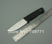 FallKniven FK-F1 VG-10 blade camping knife outdoor knife 58 HRC hardness survival knife leather sheath FREE SHIPPING