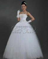 Wedding dress bride wedding A-025