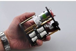 Electric Fuel Pump Kits 4.8V For Gas and Nitro(Hong Kong)