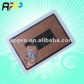 Original reset kyocera color toner cartridge chip TK-827