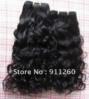 "Brazilian Curl,Brazilian Virgin Hair Machine Weft ,8""-24"" In Stock"