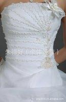 Wedding dress bride gown 807