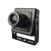 700TVL CCD Mini camera with OSD, Surveillance Security System CCTV COLOR MINI Camera Freeshipping